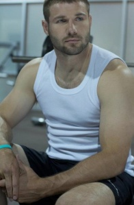 It must be good being Ben Cohen Today